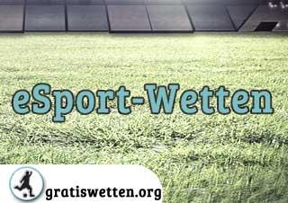 eSportwetten