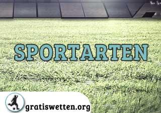 Sportart: esport