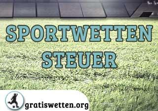 Sportwetten Steuer: Wettsteuer Vergleich
