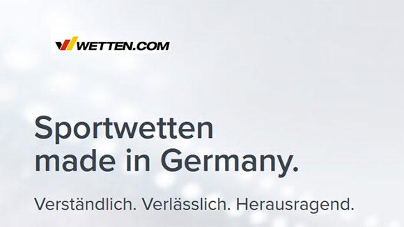 wetten.com Gratiswetten Bonus