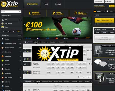 xtip Screenshot